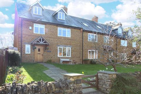 4 bedroom cottage for sale - Lauds Road, Crick, Northampton