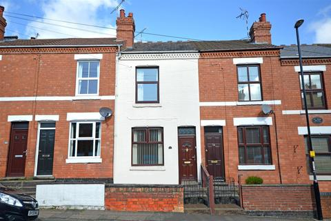 2 bedroom terraced house for sale - Newcombe Road, Earlsdon, Coventry