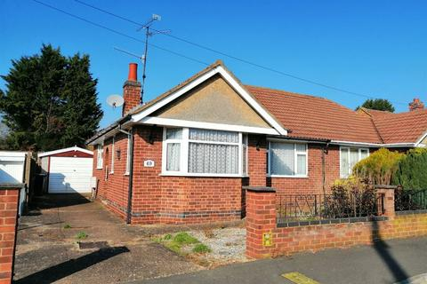 2 bedroom semi-detached house for sale - Thornby Drive, Kingsthorpe, Northampton