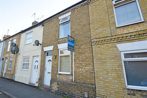 2 bedroom terraced house for sale - Palmerston Road, Woodston, Peterborough