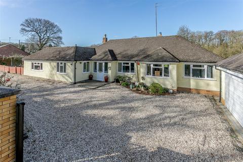 4 bedroom detached bungalow for sale - Henwood Lane, Catherine-De-Barnes, Solihull