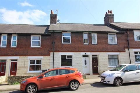 2 bedroom terraced house to rent - Wirksmoor Road, New Mills, High Peak, Derbyshire