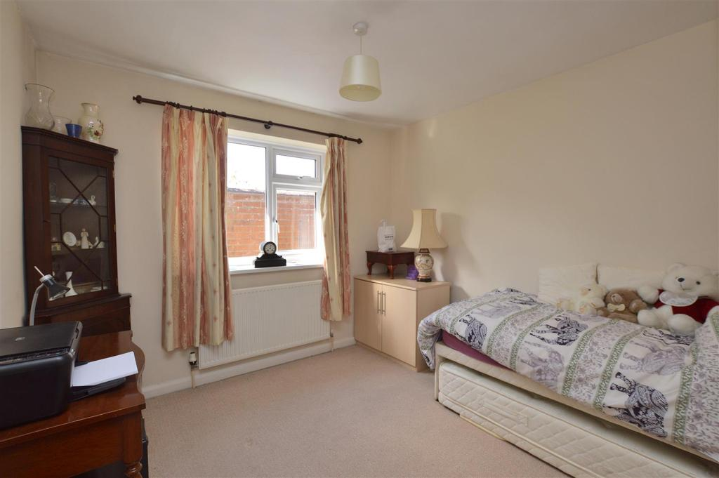 Springfield Drive Duffield Belper 2 Bed Detached