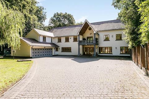 7 bedroom detached house for sale - Roman Road, Sutton Coldfield