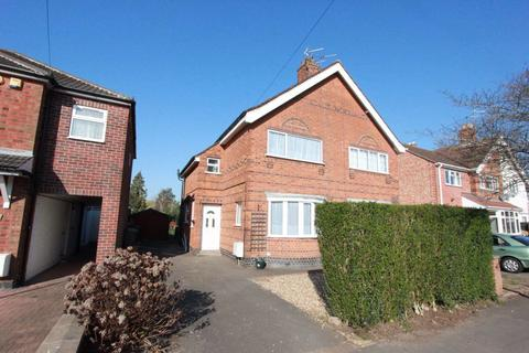 3 bedroom semi-detached house to rent - Kings Drive, Leicester Forest East