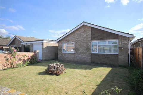 2 bedroom detached bungalow for sale - Mowbray Crescent, Stotfold, SG5