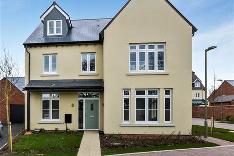 6 bedroom detached house for sale - Plot 183, The Fairfax, Heyford Park