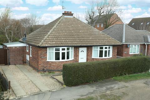 2 bedroom detached bungalow for sale - Green Lane, Market Harborough