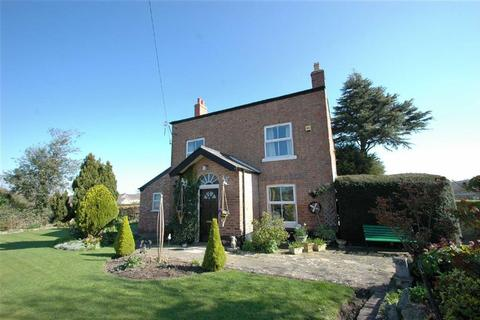 3 bedroom detached house for sale - Old Wrexham Road, Handbridge, Chester