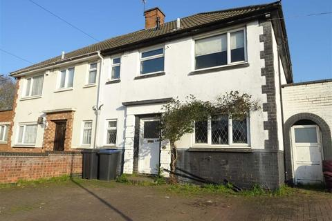 3 bedroom semi-detached house for sale - Fletcher Road, Burbage