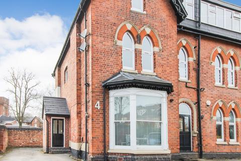 2 bedroom apartment to rent - Rotton Park Road, Birmingham, B16