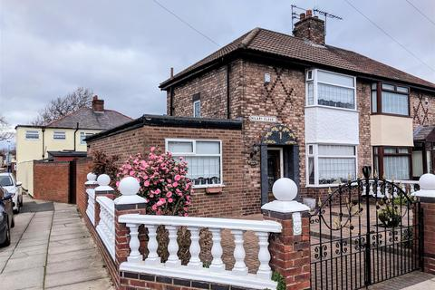 2 bedroom semi-detached house for sale - Hilary Close, Liverpool