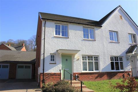 3 bedroom semi-detached house for sale - Thornfield Road, Bristol