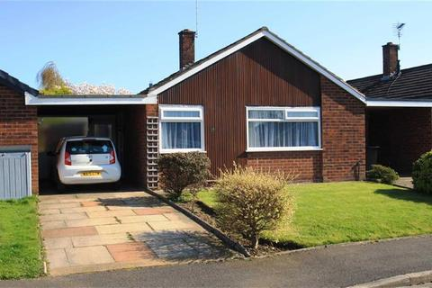 2 bedroom bungalow for sale - Hallwood Road, Handforth