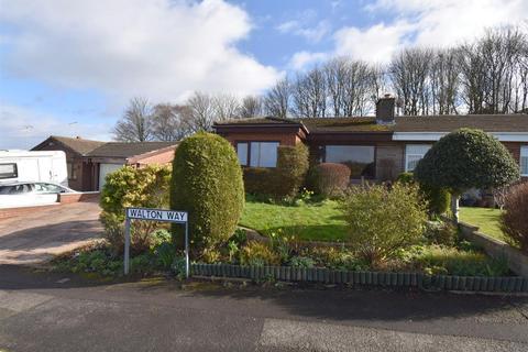 2 bedroom semi-detached bungalow for sale - Walton Way, Talke
