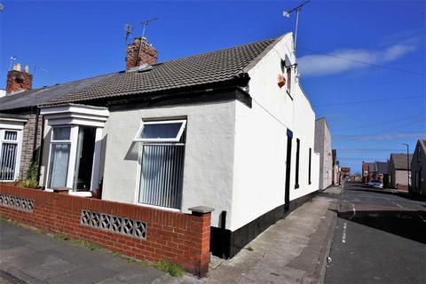 2 bedroom cottage - Fuller Road, Hendon, Sunderland, SR2