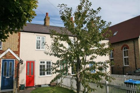 2 bedroom cottage to rent - High Street, Waddesdon