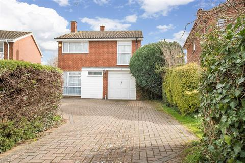 4 bedroom detached house for sale - Chestnut Close, Waddesdon, Aylesbury