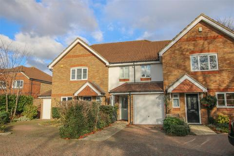 3 bedroom townhouse for sale - Turnpike End, Aylesbury