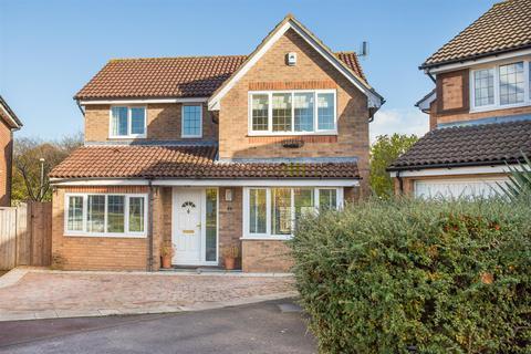 4 bedroom detached house for sale - Carters Ride, Stoke Mandeville