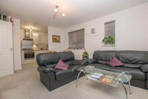 2 bedroom flat for sale - Barland Way, Aylesbury