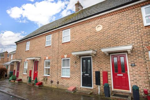 2 bedroom terraced house for sale - Keen Close, Aylesbury