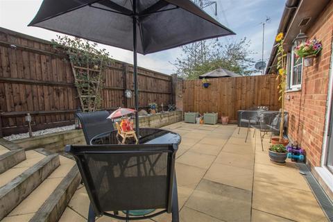 1 bedroom terraced bungalow for sale - Dickens Way, Aylesbury