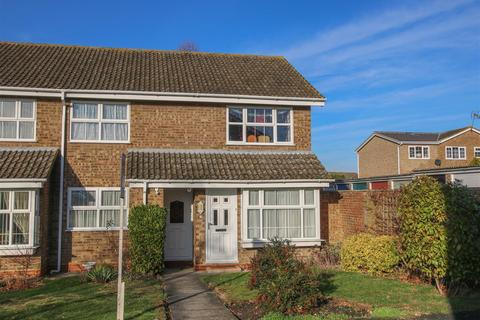 2 bedroom maisonette for sale - Hillary Close, Aylesbury