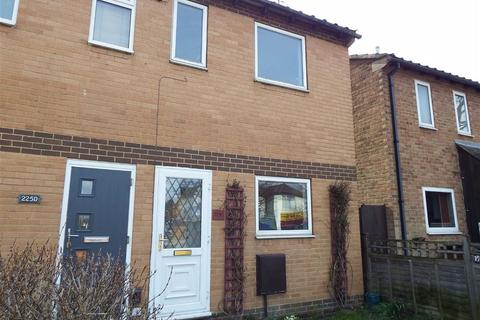 2 bedroom semi-detached house to rent - Hewlett Road, Central, Cheltenham