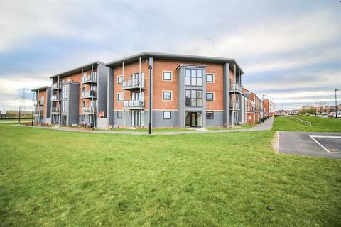 2 bedroom apartment for sale - Elmwood Park Court, Newcastle Upon Tyne