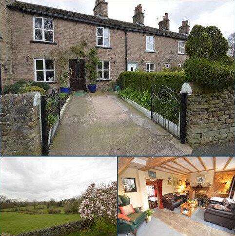 3 bedroom house for sale - Rainow Road, Macclesfield