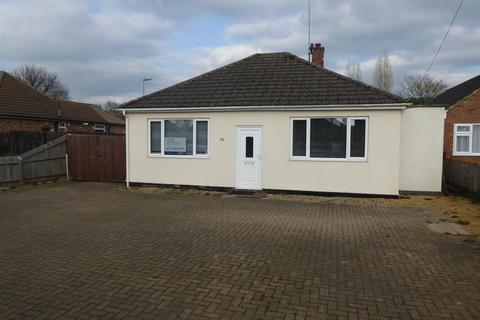 4 bedroom bungalow for sale - Polwell Lane, Barton Seagrave, Kettering