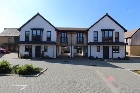 3 bedroom link detached house to rent - Aiken Grange, Oakgrove, Milton Keynes, MK10