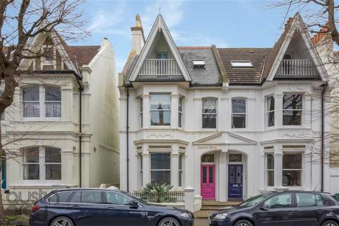 4 bedroom house for sale - Lancaster Road, Brighton, East Sussex