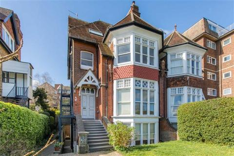 2 bedroom flat for sale - Highcroft Villas, Brighton, East Sussex