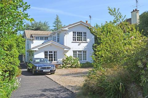 5 bedroom detached house for sale - Redwood Road, Sidmouth
