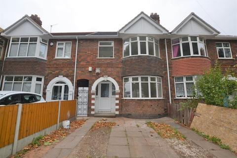 3 bedroom terraced house to rent - Blackbird Road, Leicester