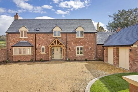 4 bedroom detached house for sale - Rondo House, Vine Court, High Street, Mickleton, Chipping Campden