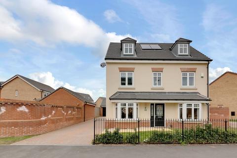 5 bedroom detached house for sale - Highfield Lane, Waverley