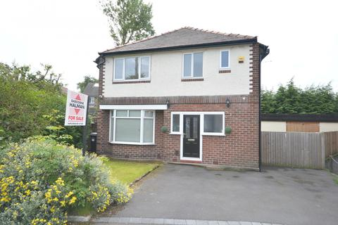 3 bedroom detached house for sale - Russell Avenue, High Lane