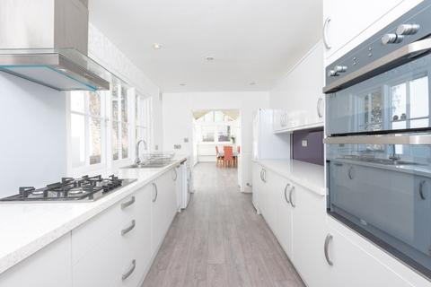 4 bedroom terraced house for sale - Montpelier Street, Brighton, East Sussex, BN1