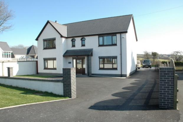 5 Bedrooms Detached House for sale in Sarnau, Cardigan, Ceredigion
