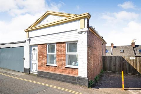 1 bedroom bungalow for sale - Oxford Road, Exeter, EX4 6QU