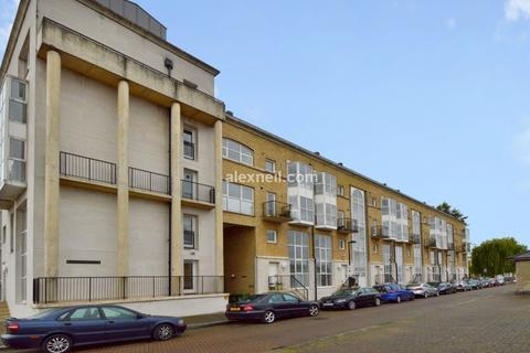 2 bedroom duplex to rent - Princes Court, Rotherhithe SE16