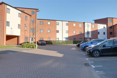 2 bedroom flat to rent - Columbia Crescent, Wolverhampton
