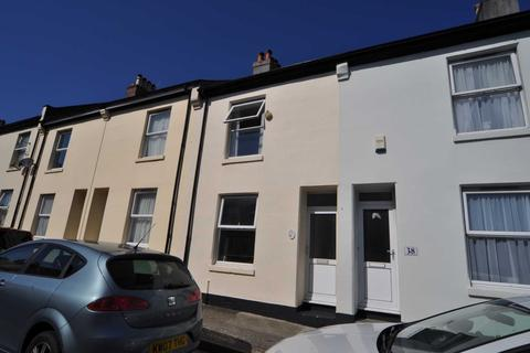 2 bedroom terraced house to rent - Packington Street Stoke Plymouth
