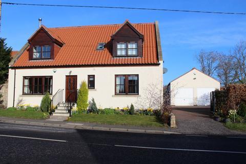 4 bedroom detached house for sale - 8 Newlandrig (near Pathhead), Gorebridge, EH23 4NS