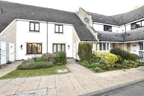2 bedroom terraced house for sale - Gilders Paddock, Bishops Cleeve, GL52