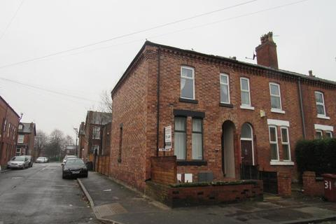 1 bedroom flat to rent - Rippingham Road, 1st Floor Flat, Withington, Manchester, M20 3fx