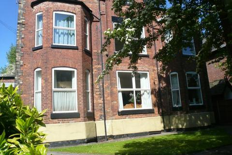 2 bedroom flat to rent - Hooley Range 15/17, Heaton Moor, Stockport, SK4 4HU
